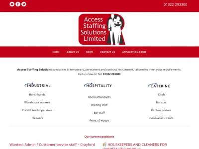 Maidstone Web Design - web site