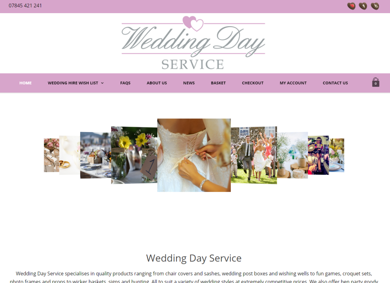 Maidstone Web Design